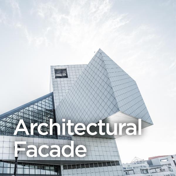 Architectural Facade