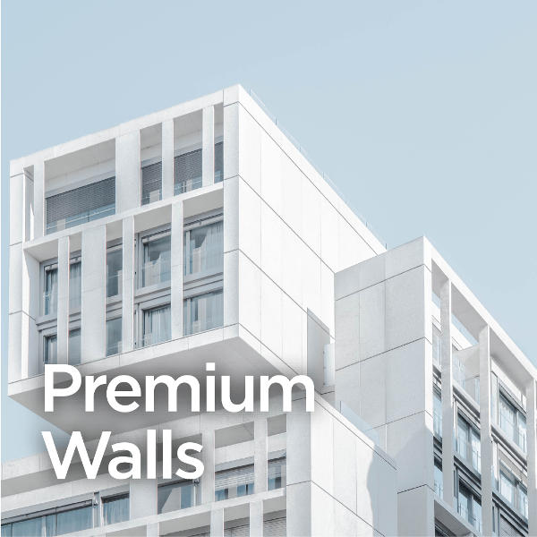 Premium Walls